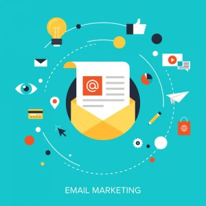 Stay visible with former clients & get strong new leads with our email marketing plans.