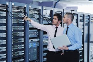Managed Hosting Services at Epic Visibility