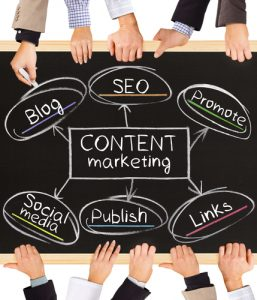 Content Marketing Solutions at Epic Visibility