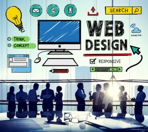 Web Design & Development Solutions at Epic Visibility