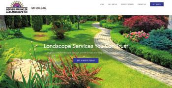 Denver-Landcape-Service