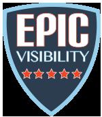Epic Visibility Logo
