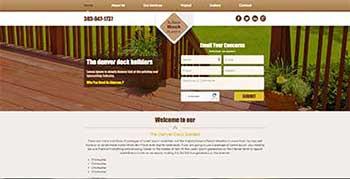 The Denver Deck Builders